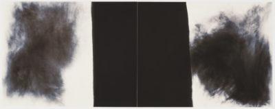 Chuck Kelton - 2010 Untitled 7.5x19 in.