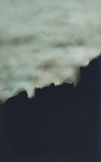 Chuck Kelton - 2013 Untitled 35.5x22.5 in.