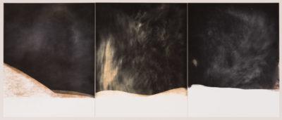 Chuck Kelton - 2014 Untitled C. 10x23.5 in.