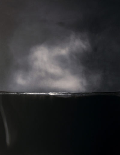 Chuck Kelton - 2016 A View no. 33 14x11