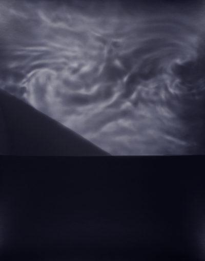 Chuck Kelton - 2017 A View 20x16 in.