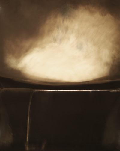 Chuck Kelton - 2017 A View no. 62 20x16 in.