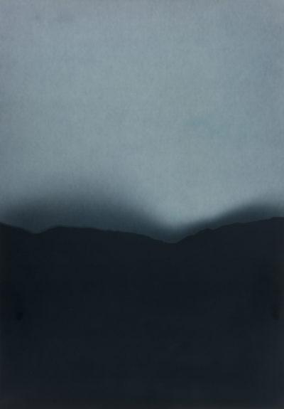 Chuck Kelton - 2004 The End no. 2