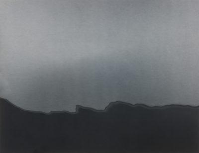 Chuck Kelton - 2004 The End no. 6