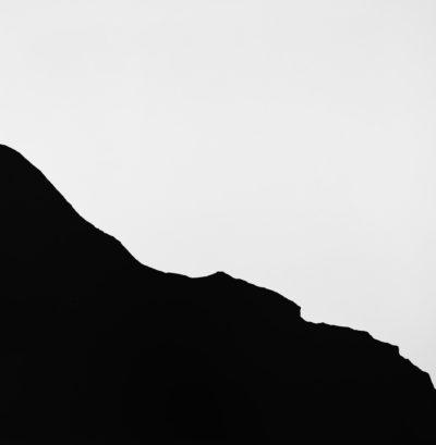 Chuck Kelton - A Distance no. 5 2006 19.25x19.25